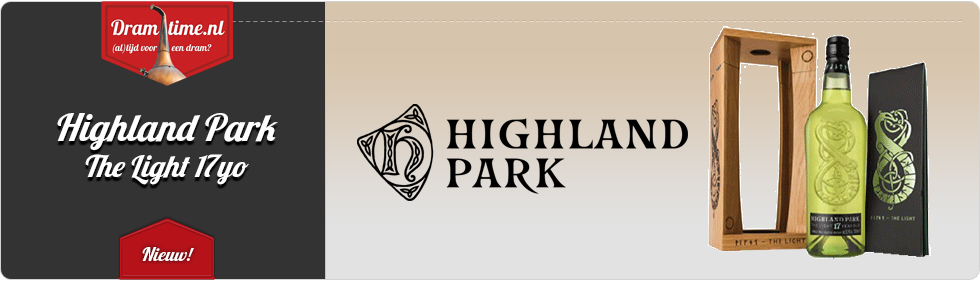 Highland Park The Light 17yo
