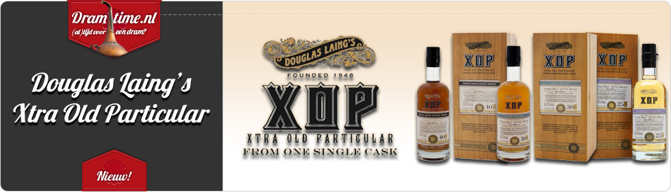 Xtra Old Particular
