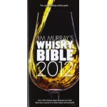Jim Murray's Whisky Bible 2012