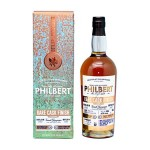 Cognac Philbert Rare Cask Finish Grande Champagne Sauterness Finish