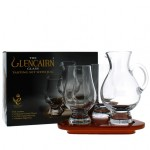Glencairn Tasting Set met Flight Tray