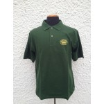Classic Malts Selection Polo Shirt Groen (M)