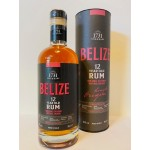 1731 Single Origin Rum Belize 12yo