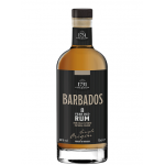 1731 Single Origin Rum Barbados 8yo