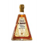 Bally 18 Ans Brut de Fut LMDW Cellar Book (54,5%)