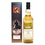 Blackadder Raw Cask Rum Guyana Diamond 10yo 2008 (57,6%)