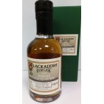 Blackadder Raw Cask Rum Barbados Four Square 10yo 2004 (64,4%) (20cl))