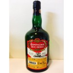 Compagnie des Indes Jamaica New Yarmouth 12yo 2005 (55%)
