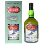 Compagnie des Indes Panama Secret Distillery 9yo 2008 (60,9%)
