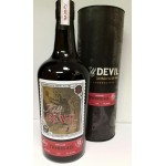 Kill Devil Trinidad 13yo 2003 (63,1%)