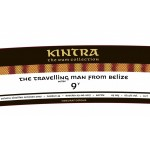 Kintra The Rum Collection Belize 9yo (66,4%)