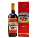 Transcontinental Rum Line Panama 2008 Cask Strength (52,8%)