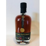Zuidam Flying Dutchman Oloroso Sherry 6yo Batch 1
