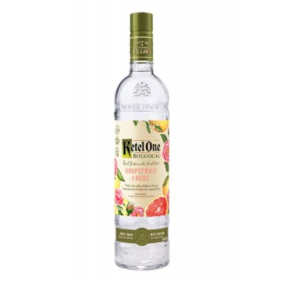 Ketel One Botanical Grapefruit & Rose