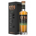 1770 Glasgow Single Malt Scotch Whisky Peated Release No. 1 (50cl)