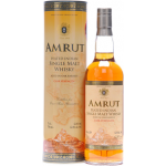 Amrut Peated Cask Strength (62,8%)