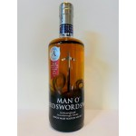 Annandale Founder's Selection Man O'Sword STR Single Cask 357 (61,5%)
