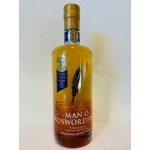 Annandale Founder's Selection Man O'Words Ex-Bourbon Single Cask 537 (59,3%)