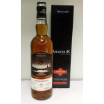 Armorik 6yo Single Wine Cask 8047 for WIN's 10th Anniversary (53,9%)