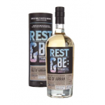 Rest & Be Thankful Whisky Company Arran 16yo 1998 Bourbon Cask (56,8%)