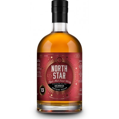 North Star Auchroisk 13yo 2006 (51,2%)
