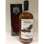The Creative Whisky Company Exclusive Malts Auchroisk 11yo 2003 (57,6%)