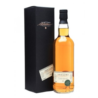 Aultmore 25yo 1992 Adelphi Selection (51,6%)