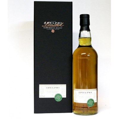 Aultmore 35yo 1982 Adelphi Limited