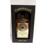 Cadenhead Single Barrel Aultmore Glenlivet 18yo 1997 (53,9%)