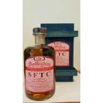 Ballechin Straight From The Cask 12yo 2004 Port Cask Matured (53,9%)