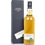 Burnside 18yo 1999 Adelphi Selection (59,1%)