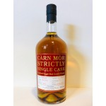 Carn Mor Strictly Single Cask Ben Nevis 4yo 2015 (50%)
