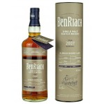 BenRiach 10yo 2007 Oloroso Sherry Cask 3236 Single Cask Batch 15 (58,5%)
