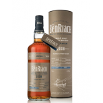 BenRiach 9yo 2008 Port Pipe 2047 Single Cask Batch 14 (63,2%)