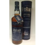 Benriach 17yo 1999 Cask #13076 Finished in a Vina Ventisquero Grey Carmenere Barrel (53,1%)
