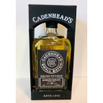 Cadenhead Small Batch Benriach Glenlivet 10yo 2008 (57,6%)