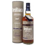 BenRiach 11yo 2007 Oloroso Cask 3237 Single Cask Batch 16 (61,2%)