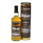 Benriach 10yo Curiositas Peated Single Malt