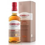 Benromach Contrasts Organic 2012