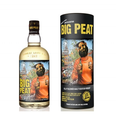 Big Peat The Orange Edition (50%)