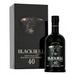 Black Bull 40yo Batch 7 (47,6%)