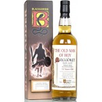 Blackadder The Old Man of Hoy 12yo 2005 (60,7%)