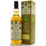 Blackadder A Drop of the Irish Cask Strength (60,4%)