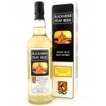 Blackadder Peat Reek Cask Strength (60,5%)