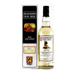 Blackadder Peat Reek Cask Strength (59,6%)
