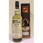Blackadder Raw Cask Bowmore 15yo 2002 (54,3%)