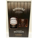Bowmore 12yo No. 1 Vaults Giftpack