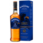 Bowmore Tempest 10yo Batch 6 (54,9%)