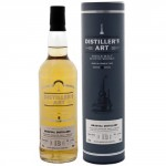Distiller's Art Braeval 13yo 2001
