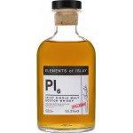 Elements of Islay PI6 (50cl) (55,3%)